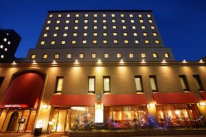 ネストホテル札幌駅前 写真