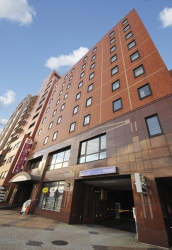 ホテルサンルート札幌 写真1