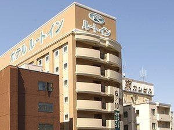 ホテルルートイン札幌駅前北口 写真1