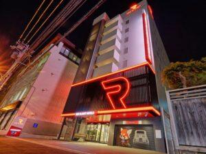 レッドプラネット 札幌すすきの南 写真