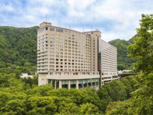 定山渓ビューホテル 写真