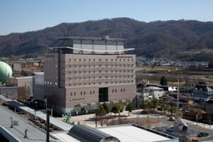 上田東急REIホテル 写真