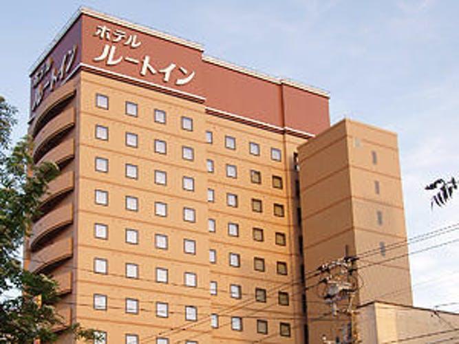 ホテルルートイン旭川駅前一条通 写真1