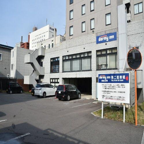 ドーミーインEXPRESS函館五稜郭 写真1