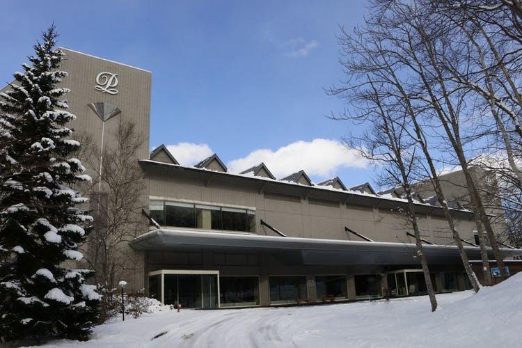 函館大沼プリンスホテル 写真1