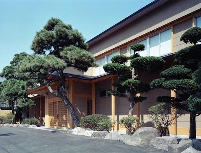 旅館 一乃松  穏やかで豊かなひと時を… 写真1