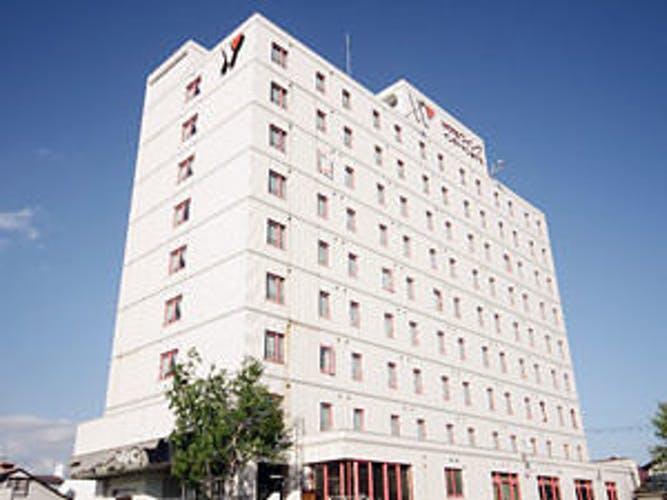 ホテルウィングインターナショナル千歳 写真1