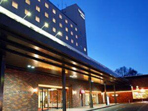 ホテルグランテラス千歳 写真