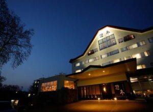 川湯第一ホテル 忍冬 写真