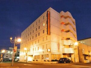 ホテルラッソ釧路 by WBF 写真