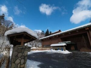 ニセコ昆布温泉 鶴雅別荘 杢の抄 写真