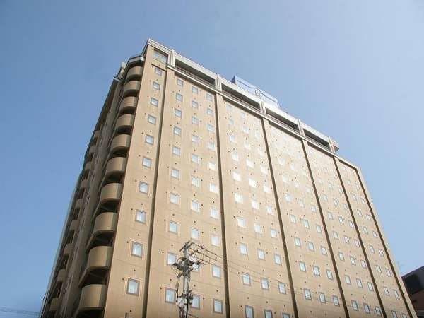 プレミアホテル-CABIN-旭川 写真1