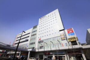 ホテルサンルート上田 写真