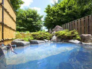 秘湯の宿 奥湯の郷 写真