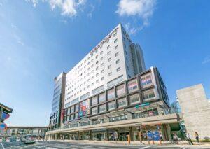 ホテルサンルート長野 写真