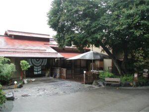 島崎藤村ゆかりの宿 中棚荘 写真