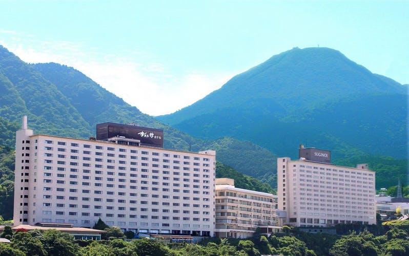 杉乃井ホテル 写真1