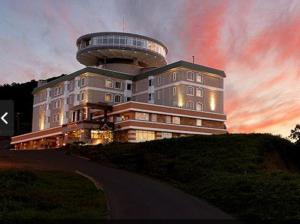 ホテルノイシュロス小樽 写真