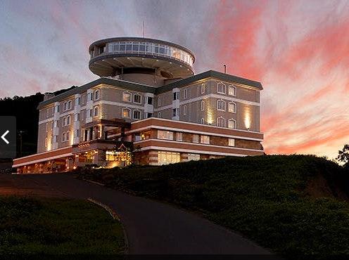 ホテルノイシュロス小樽 写真1