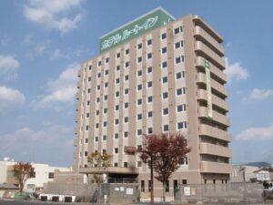 ホテルルートイン薩摩川内 写真