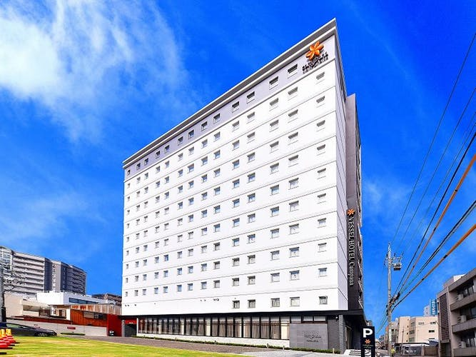 ベッセルホテルカンパーナ名古屋 写真1