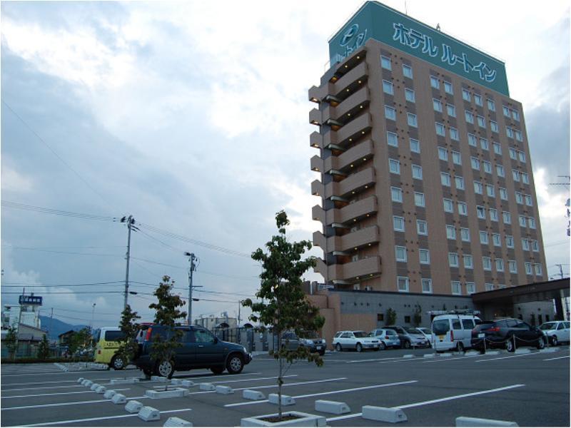 ホテルルートイン盛岡南インター 写真1