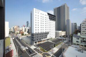 ダイワロイヤルホテル D-CITY 名古屋納屋橋 写真