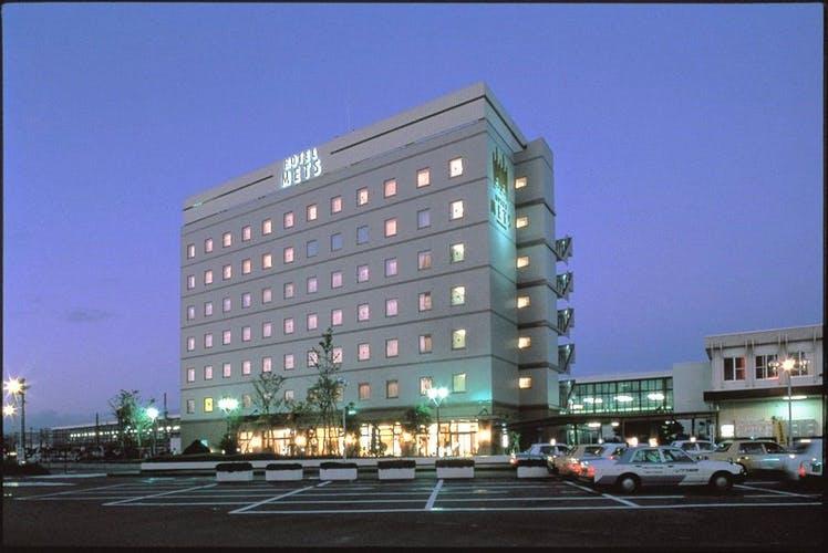 JR東日本ホテルメッツ 北上 写真1