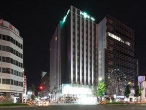 ユニゾイン名古屋栄 写真