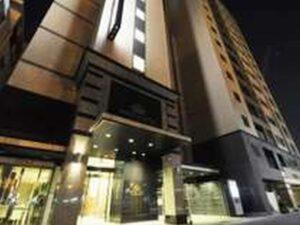 アパヴィラホテル〈名古屋丸の内駅前〉(アパホテルズ&リゾーツ) 写真