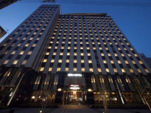 アパホテル〈名古屋栄〉 写真