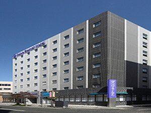 ダイワロイネットホテル盛岡 写真