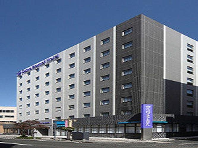 ダイワロイネットホテル盛岡 写真1