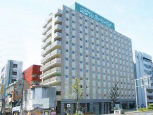 ホテルルートイン名古屋今池駅前 写真