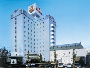 名古屋笠寺ワシントンホテルプラザ 写真