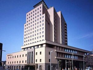 ホテル メルパルク名古屋 写真