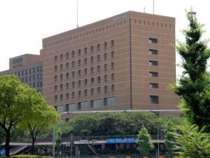 KKRホテル名古屋 写真