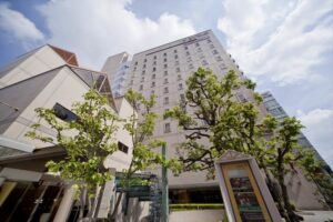 ザ サイプレス メルキュールホテル 名古屋 写真