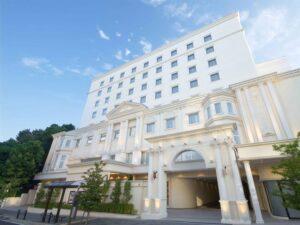 サー ウィンストン ホテル 名古屋 by ストリングス 写真