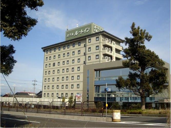 ホテルルートイン大垣インター 写真1