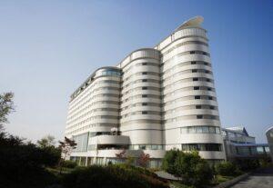 岐阜都ホテル(2019年4月1日より「都ホテル 岐阜長良川」へ名称変更) 写真