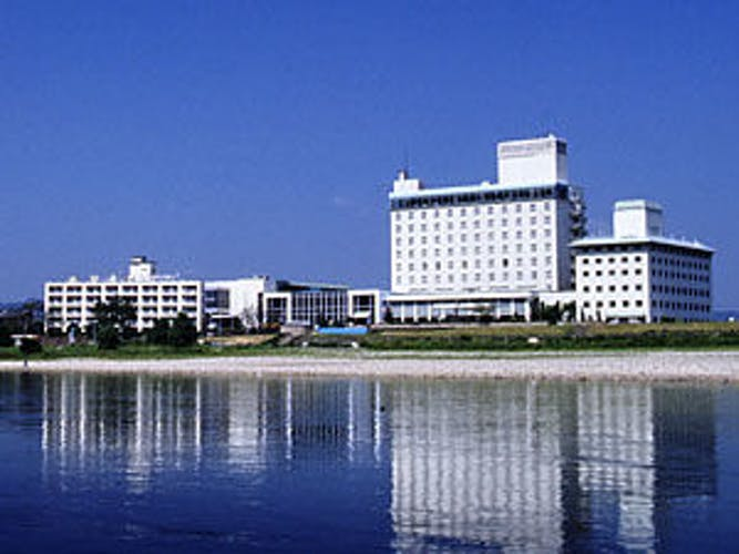長良川温泉 岐阜グランドホテル 写真1