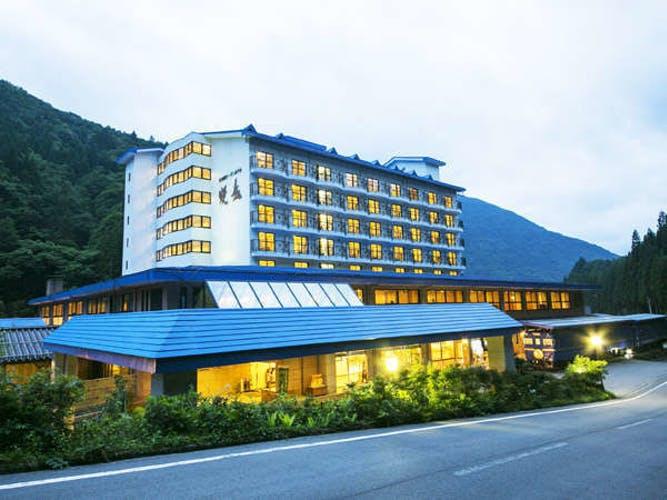奥飛騨ガーデンホテル焼岳 写真1