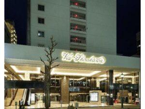 ホテルトラスティ名古屋白川 写真