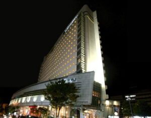 アパホテル〈金沢駅前〉 写真