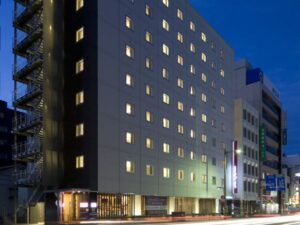 ホテルリソルトリニティ金沢 写真