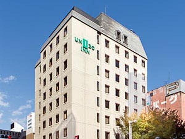 ユニゾイン名古屋栄東 写真1