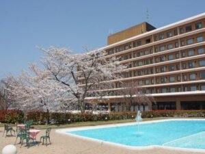 金沢国際ホテル 写真