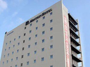 モンテインホテル 写真