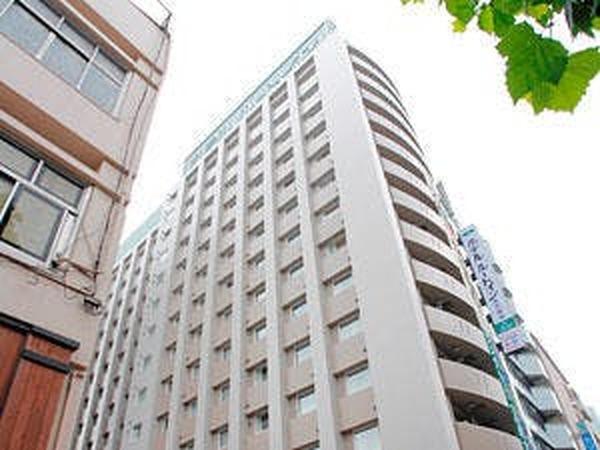 ホテルルートイン名古屋栄 写真1
